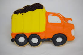 Dump Truck Iced Cookies Dump Trucks For Sale In Des Moines Iowa Together With Truck Party Garbage Truck Made Out Of Cboard At My Sons Picture Perfect Co The Great Garbage Cake Pan Cstruction Theme Birthday Ideas We Trash Crazy Wonderful Love Lovers Evywhere Favor A Made With Recycled Invitations Mold Invitation Card And Street Sweepers Trash Birthday Party Supplies Other Decorations Included Juneberry Lane Bash Partygross