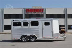 100 Transwest Truck And Trailer 2018 CIMARRON NORSTAR 3HBP For Sale In Belton Missouri Papercom