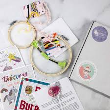 The Geeky Stitching Club February 2018 Subscription Box ... How To Cross Stitch With Metallic Floss Tips And Tricks The Stash Newsletter Quiltique Stitch Fix Coupon Code 2019 Get 25 Off Your First Top Quiet Places In Amsterdam Where You Can Or May Godzilla Destroy This Home Last Cross Pattern Modern Subrsive Embroidery Sweet Housewarming Geek Movie Xstitch Hello Molly Promo Codes October Findercom Crossstitch World Crossstitchgame Twitter Project Bags On Sale Slipped Studios Page 6 Doodle Crate Review August 2016 Diy Stitch People 2nd Edition Get Your Discount Tunisian Crochet 101 Foundation Row Simple Tss Learn Lytics Enhance Personalized Messaging User