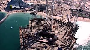 100 Burj Al Arab Plans Architecture Project