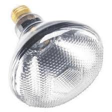 home hardware 150w clear indoor outdoor par38 flood light bulb