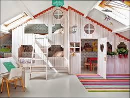 cabane dans chambre cabane chambre fille amazing delicious lit pour fille dco
