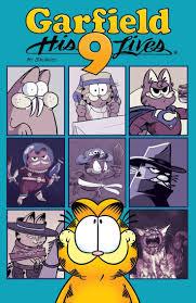 Garfields Halloween Adventure Dvd by 379 Best Amanda U0027s Favorite Comic Books Books Images On Pinterest
