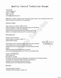 Lab Technician Cover Letter Fresh Chemistry In For Job Elegant Sample Assistant Inspiration Laboratory No Experience