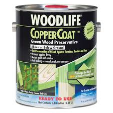 Christmas Tree Preservative Spray by Woodlife Coppercoat Wood Preservative 1901 Exterior Stain