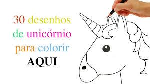 Desenho De Unicórnio Chibi Para Colorir Desenhos Para Colorir E
