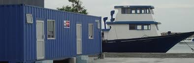 100 Converted Containers Hayleys Advantis Engineering Container Conversion