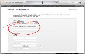 Redeem Gift Card for iTunes Alternatives to Title Loans