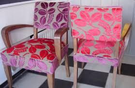 les tissus d ameublement pour tapisser les fauteuils bridge vendus