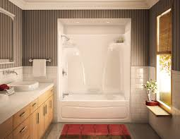 Tiling A Bathtub Alcove by Acts 3p 3360 Alcove Or Tub Showers Bathtub Aker By Maax