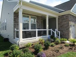 Project Rhododendron Porch Railing Project Small House