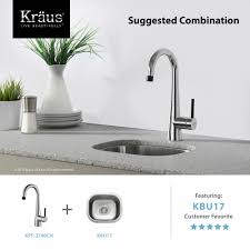 Water Faucet Aerator Assembly Process by Kitchen Faucet Kraususa Com