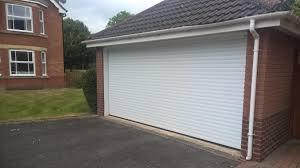 100 Double Garage Conversion From Two Single Doors To One Double Garage Door Elite GD