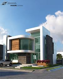100 Modern Contemporary Homes Designs Design Aquarius House By Seinar ConstruccionMexico ColPD