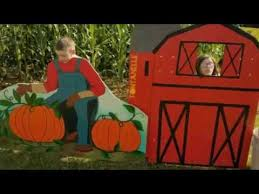 Omaha Pumpkin Patch by Camp Fontanelle Pumpkin Patch In Nickerson Ne Youtube