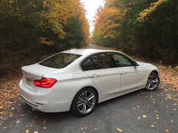 Review 2016 BMW 340i xDrive Sedan NY Daily News