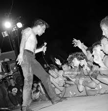 Dead Kennedys Halloween by Dead Kennedys In Concert Photos And Images Getty Images