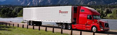 Interstate Freight Carrier | Denney Transport | Denny Transport