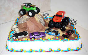 Cakesrhcoolestbirthdaycakescom Coolest Monster Truck Sheet Cake ... Monster Truck Cake Shortcut 4 Steps Cakesor Something Like That Monster Truck Sheet Cake Hetimpulsarco Cakecentralcom Jam El Toro Loco Youtube Homemade Birthday Awesome In My First Wonky Cakecreated Photocake Image Decoset Background Cakescom Amazoncom Blaze And The Machines Topper Toys Games Mr Vs 3rd Party Part Ii Fun