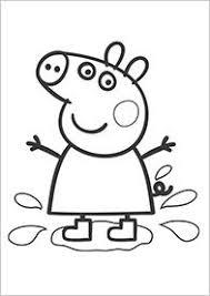 Peppa Pig Pumpkin Carving Ideas by Best 25 Peppa Big Ideas On Pinterest Peppa Pig Birthday Ideas