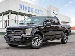 Second Hand Cars Trucks SUVs For Sale In Winnipeg | River City Ford