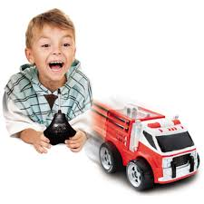 Kid Galaxy Soft, Safe And Squeezable Remote-Control Fire Truck ... Kid Motorz Two Seater Fire Engine 12 Volt Battery Operated Ride On Galaxy Pbs Kids Toy Truck Soft Push Car Vehicle For Trax Brush Dodge Licensed 12v On Behance Trucks For Inspirational S Parties Little My First Rc Toddler Remote Control Red Buy Play Tent Playtent House Indoor Playhouse Cnection Great Cheap Firetruck Find Deals Line At Alibacom Rc Toys Real Action Squeezable Pullback Amazoncom Kidkraft Step N Store Games Diecast Model Ambulance Set
