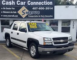 100 Craigslist Florida Cars And Trucks By Owner Chevrolet Avalanche For Sale In Tampa FL 33603 Autotrader