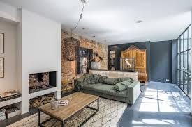 100 Huizen Furniture Achter Deze Ruige Deuren Schuilt Een Van De Vetste Huizen