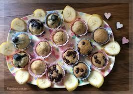 bananenmuffins ohne zucker