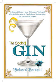 Phish Bathtub Gin Great Went by The Book Of Gin By Richard Barnett