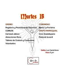 Tweets Con Contenido Multimedia De FENASOPADRES