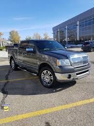2007 Lincoln Mark LT - O.B.O. - Trucks In Calgary, AB - TownPost Ford Trucks Post Doubledigit Gains For July Lincoln Navigator 2007 Mark Lt Photos Informations Articles Bestcarmagcom Blog List Coccia Kelowna Dealership Serving Bc Lincoln Mark Lt 2015 Model Youtube The 1000 2019 Is The First Ever Sixfigure Will Temporarily Shut Down Four Plants Including F150 Factory Recalls 3500 Suvs And Citing Problems Putting Them Lt Truck On 30 Forgiatos Jamming 1080p Hd 2006 Look Motor Trend Camionetas Concept Carros Pinterest