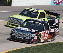 Harrison Burton Completes Solid Finish In Martinsville Truck Series ... 2016 Nascar Truck Series Classic Points Standings Non Chase Driver Power Rankings After 2018 Eldora Dirt Derby Reveals Start Times For Camping World Youtube Brett Moffitts Peculiar Career Path Back To Freds 250 Practice Cupscenecom Announces 2019 Schedule Xfinity And The Drive Career Mike Skinner Gun Slinger Jjl Motsports Gearing Up Jordan Anderson Racing To Campaign Full Homestead Race Page Grala Wins Opener Crafton Flips 2017 Brhodes