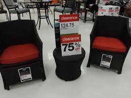 Outdoor Patio Furniture Tar