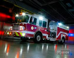 100 Spartan Truck Body Fire Emergency Recent Deliveries Blog Marion Works Pumpers