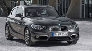 BMW 1 Series News and Reviews