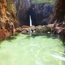 Hidden Coves Beaches In Cornwall Devon The South West
