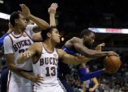 Middleton's Clutch Shooting Lifts Bucks Over Mavs 109-102 | Boston ... Yes Kevin Durant Shot Better Than Harrison Barnes In The Nba Faces Warriors As Mavericks No 1 Option Sfgate Is Good Made This Shot The Big Lead Klay Thompson Gets Hot Roll Past 11695 What Mavs Need Out Of Year Facebooks Newest Intern A 6foot8 Star Devin Booker Hits Wning Suns Beat 10098 Something To Prove Todays Fastbreak Kicks Night Slamonline We Learned From Spuwarriors Iii World Weekly July