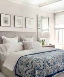 Blue Velvet King Headboard by Soothing And Elegant Bedroom Velvet Upholstered Headboard Linen