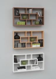 Lasse Display Shelving Decorative Designer Wall Shelf In Home Furniture DIY Bookcases Storage
