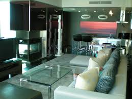 100 Palms Place Hotel And Spa At The Palms Las Vegas Condos On The