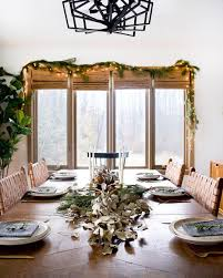 100 Bertolini Furniture Bre On Instagram Christmastable Tablescape Greenery