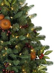 Plantable Christmas Tree Ohio by Orchard Harvest Potted Artificial Christmas Tree Balsam Hill
