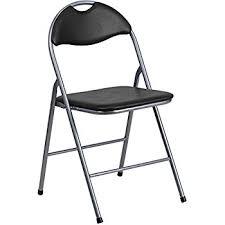Stakmore Folding Chairs Amazon by Amazon Com Flash Furniture Hercules Series Ultra Premium Triple