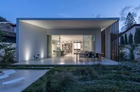 100 Tal Design Gallery Of The Pavilion House Goldsmith Fish Studio 4