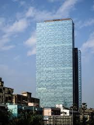 100 John Mills Architect Ruby Tower