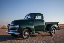 Beautiful 1951 Chevrolet Truck 3100 Shortbed - Restored