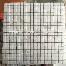 6 X 12 Glass Subway Tile by Cheap White Marble 12x12