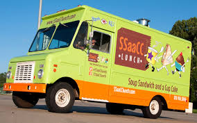 100 Kansas City Food Trucks Truck Wrap SSAACC REV2 Vehicle Wraps Blog