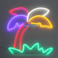 signs neon amazing glow up signs custom neon lights gratifying